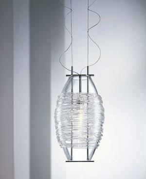 Kioto Pendant Light (S or 18 S) modern-pendant-lighting