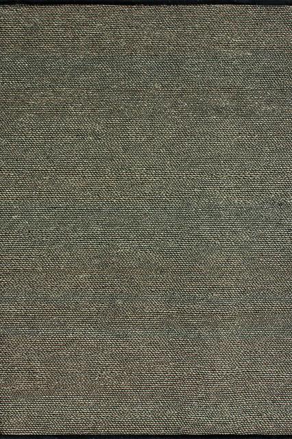 "Loloi Green Valley GV-01 5' x 7'6"" Black Rug contemporary-rugs"