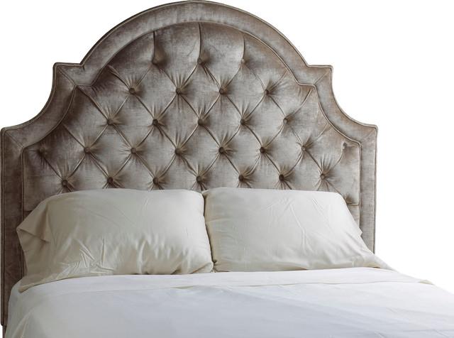 Buckhead Headboard traditional-beds