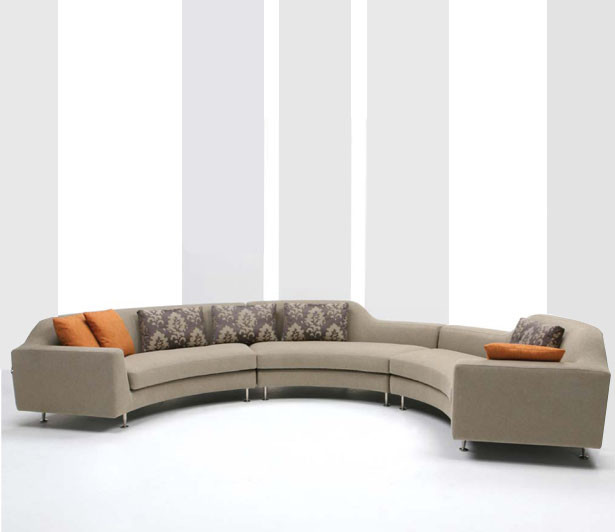 77-283 Sofa Sectional :: Cliff Young, Ltd :: Classic Collection :: Upholstery :: contemporary sectional sofas
