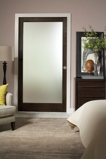 Bathroom Pocket Door 154068PF - other metro - by Johnson Hardware