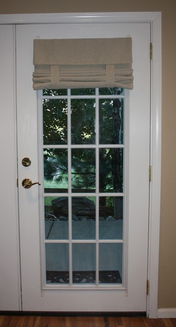 french door curtains contemporary curtains denver