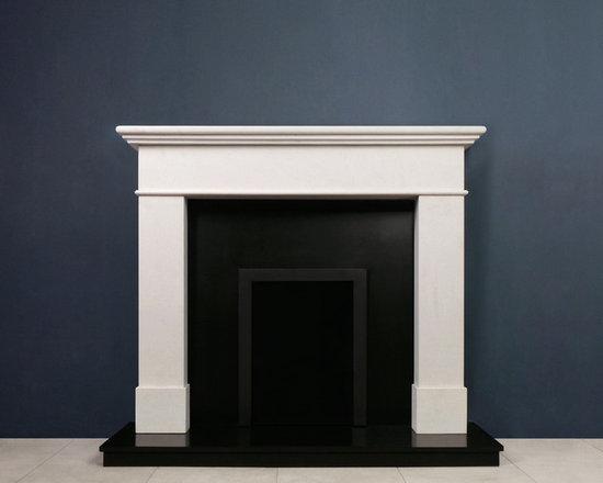 Irish Fireplaces The Renoir -