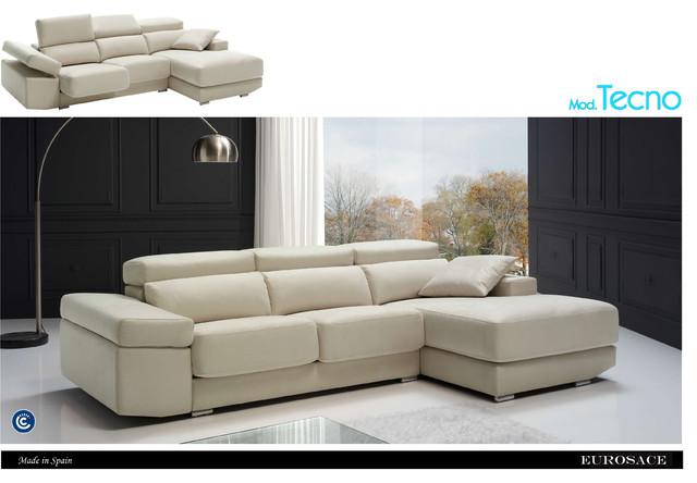 Tecno contemporary-sofas