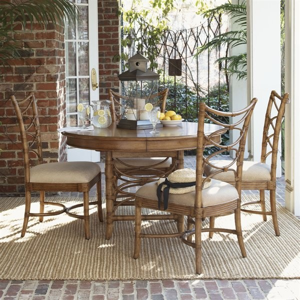 Lexington Home Brands  Tommy Bahama - Beach House Coconut Grove Dining Table