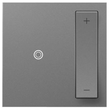SofTap Dimmer Wireless Remote by Legrand - Modern - Switches And Outlets - by Lumens