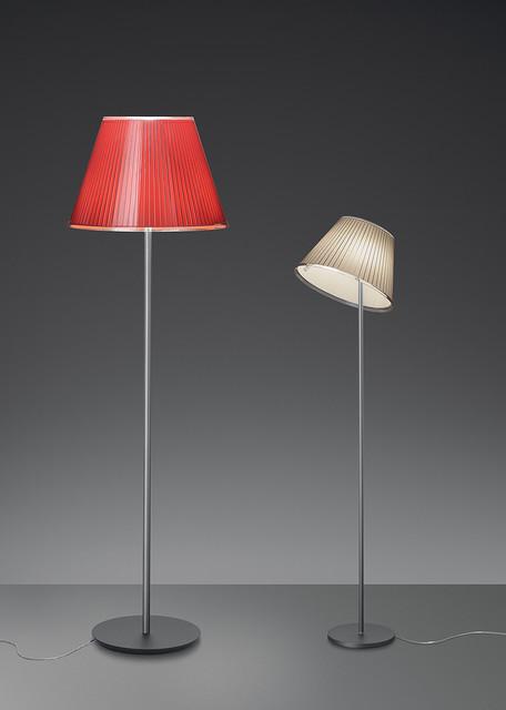 Choose floor, design by Matteo Thun - 2006, 2007 modern-floor-lamps