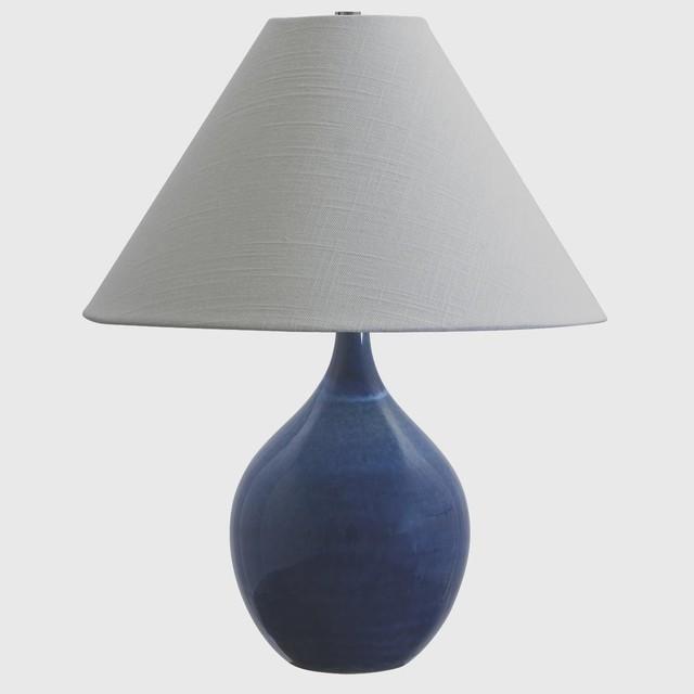 Mini stoneware jug table lamp lamp shades by shades of light