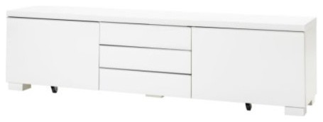 BEST BURS TV unit modern media storage