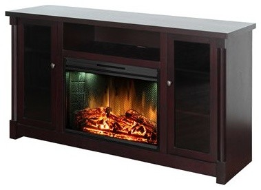 Eclectic Entertainment Centers And Tv Stands by HomeFurnitureShowroom