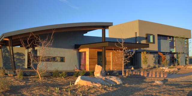Steve Gates Architect modern
