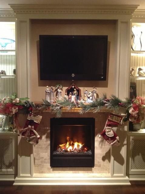 Dimplex 25 Inch Optimyst Plug In Electric Fireplace Insert