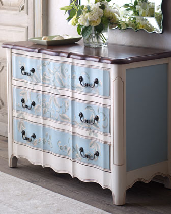 """""""Morgan Fresh"""" Chest traditional-dressers-chests-and-bedroom-armoires"""
