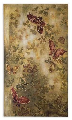 Uttermost Flutter modern-artwork