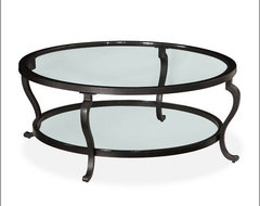 Louisa Coffee Table contemporary coffee tables