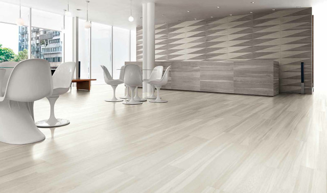 Wood Look Porcelain Tiles From Refin At Royal Stone amp Tile