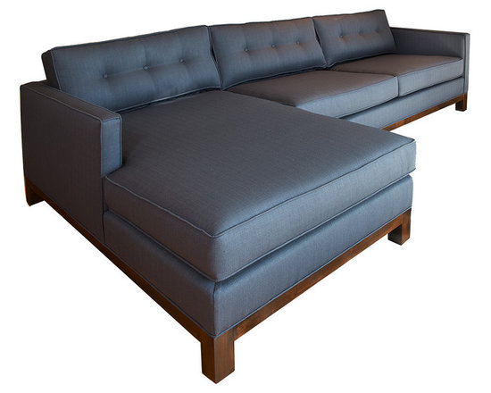 Cosom Sectional -