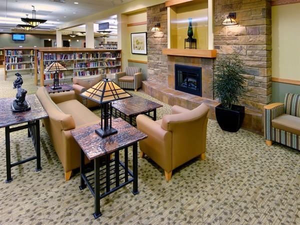 Mannington Commercial Carpet & Flooring contemporary-floor-tiles