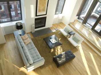 chelsea atelier contemporary-living-room