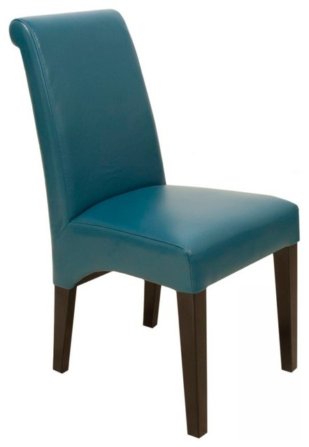 Connor Dining Chair Blue