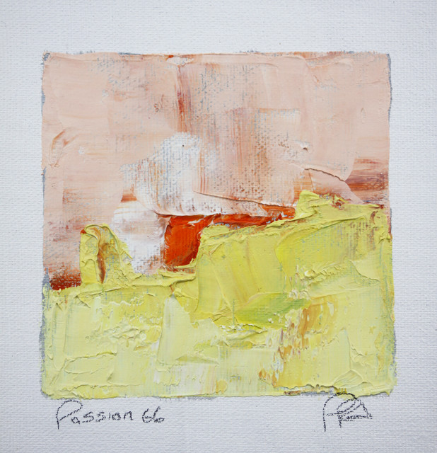 Passion 66  Current available paintings modern-artwork