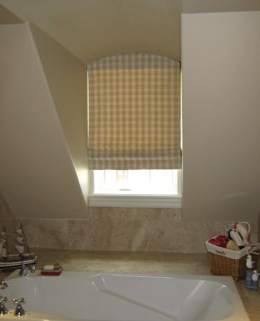 Custom Drapery curtains
