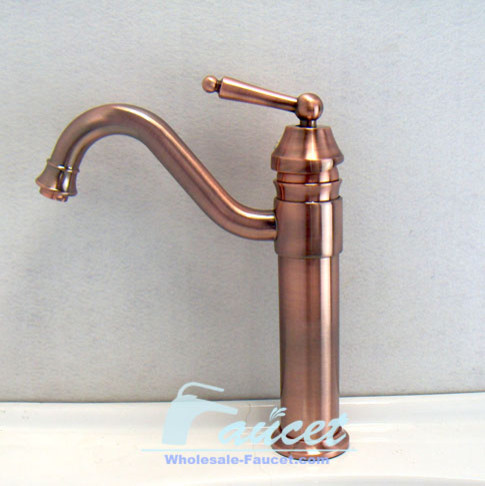 Antique Copper Bathroom Basin Faucet 5630c Contemporary Bathroom Faucets And Showerheads