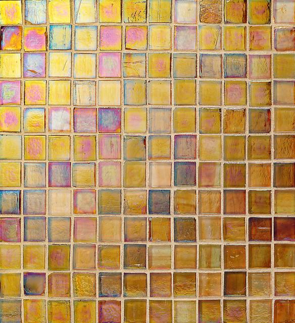 Haute Glass Collection contemporary-tile