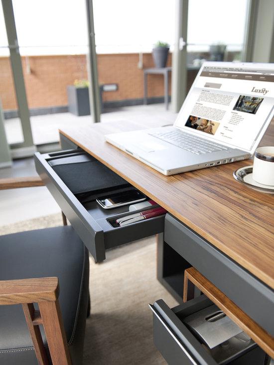 Multifunctional table -