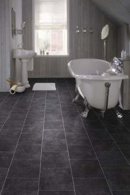 Bathroom flooring for Vinyl flooring bathroom