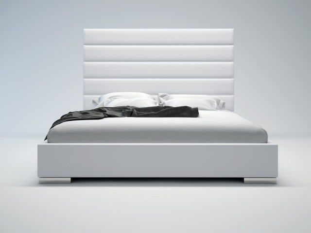 Prince Bed by ModLoft | Supplied by Rove Concepts contemporary-beds
