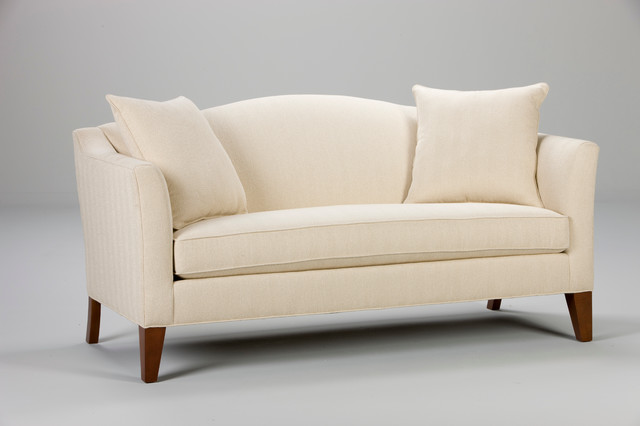Hartwell Sofas and Loveseat - Traditional - Loveseats - by Ethan Allen