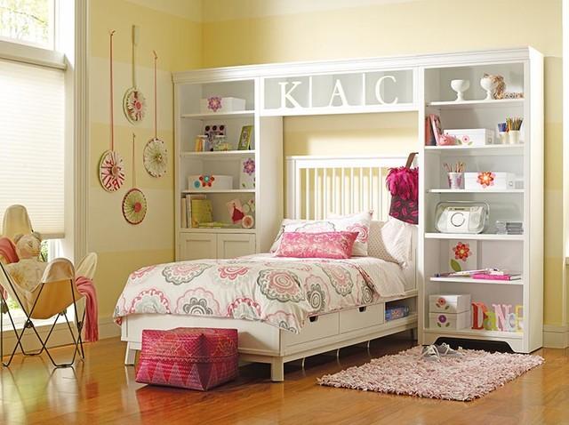 Stanley Children's Furniture traditional-kids