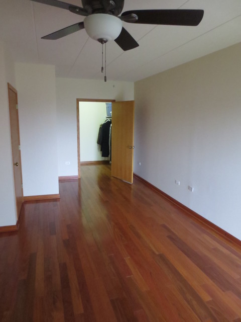 Villa Park Apartment Remodeling traditional