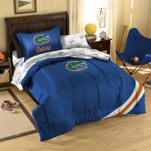 College Florida Gators Bed In Bag Set Modern Beds By Wayfair