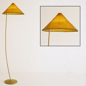 Sarasar TR Floor Lamp contemporary-floor-lamps
