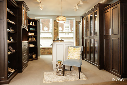 Contemporary Closet Organizers Design By Other Metro Closets And  Organization Custom Closets U0026 Moreu2026