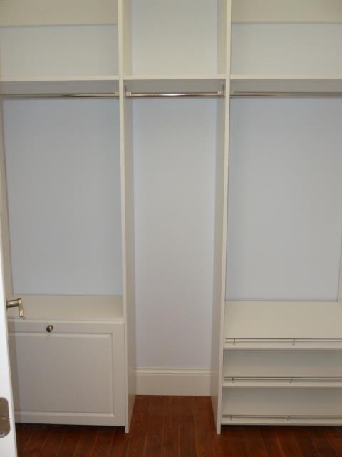 custom closet systems closet-organizers