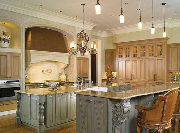 Shaker Mantle Style Range Hood Kitchen Hoods and Vents on Houzz - Corner Range Hood Mantle Images