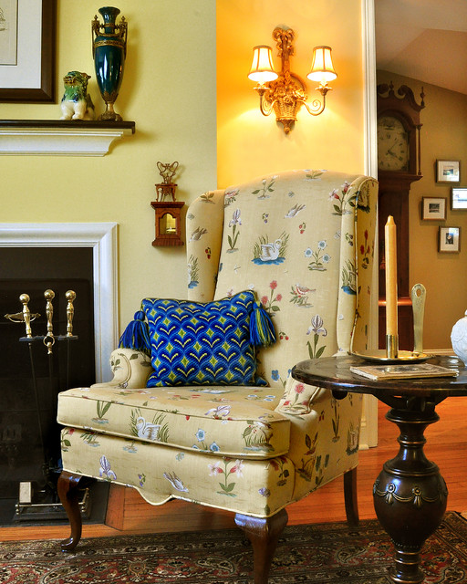 Great Seating traditional-accent-chairs