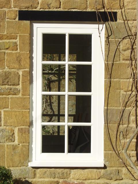 Britannia Joinery traditional-windows