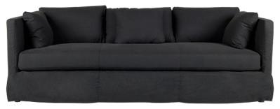 Garrett Sofa - Jayson Home contemporary-sofas