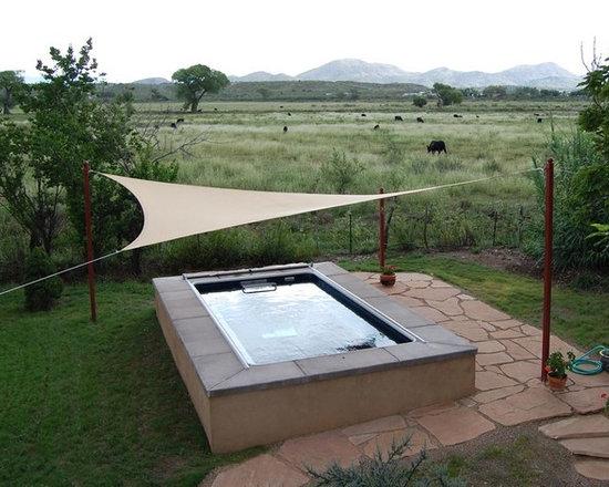 Original Endless Pools®, Outback Pool -