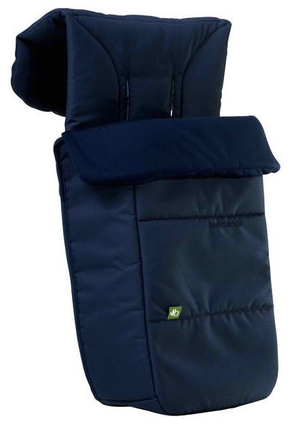 Bumbleride Natural Edition Footmuff & Liner modern-kids-products