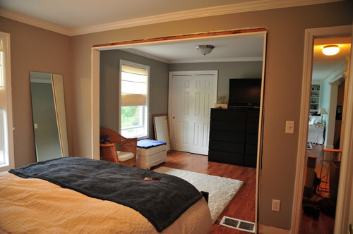 two master bedroom suite - photo #27