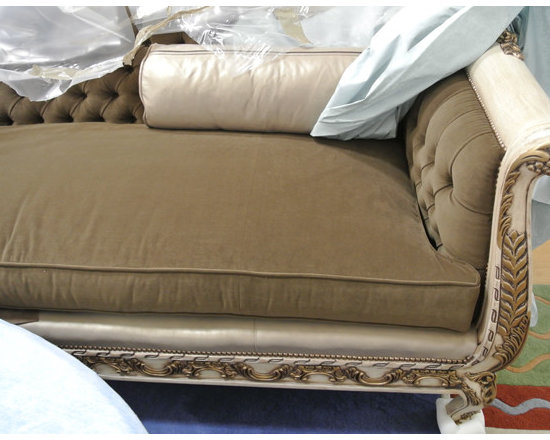 Old Hickory Tannery Custom Chair and Sofa - Custom Old Hickory Tannery items