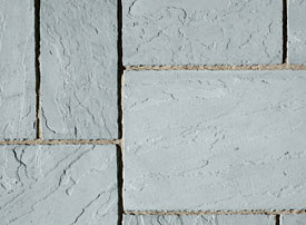 Slab - Monticello in Azzuro by Techo-Bloc outdoor-products