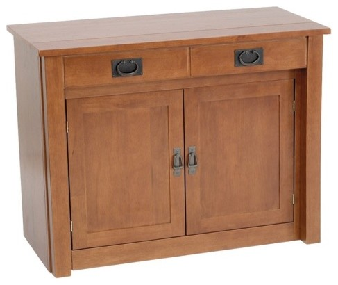 shaker mission style expanding cabinet modern kitchen cabinets