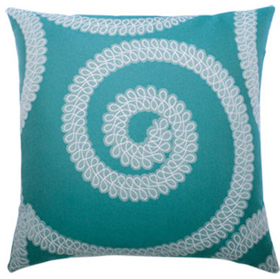 New Elaine Smith Pillows modern-outdoor-cushions-and-pillows