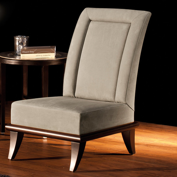 Kali Occasional Chair - Capital Decor - Italy modern armchairs